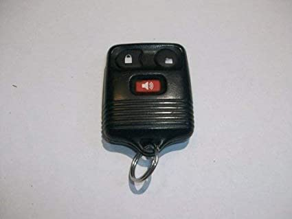 da1ca720eeeb Amazon.com: F8DB-15K601-AB Factory 3 BUTTON OEM KEY FOB Keyless ...