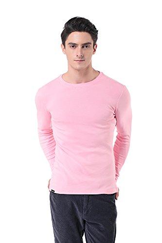 Pau1Hami1ton Casual Neckline Long Sleeve T Shirt product image