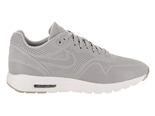 Wolf Moire Femmes Grey Grey Max Air 1 Basses wolf Nike white Sneakers Ultra wqxR8In6p