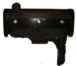 10 HP L100 DIESEL MUFFLER WITH HEAT SHIELS FITS YANMAR & CHINESE ENGINE 186