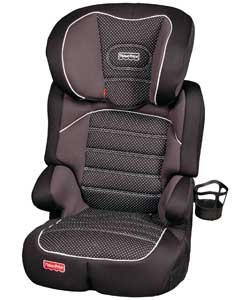Fisher Price Group 2 3 Befix SP Car Seat