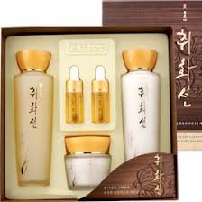 Korean-CosmeticsChihwaseon-Premium-Herbal-Skin-Care-3pc-Set