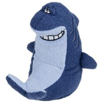 Deedle Dudes Shark Plush Toy
