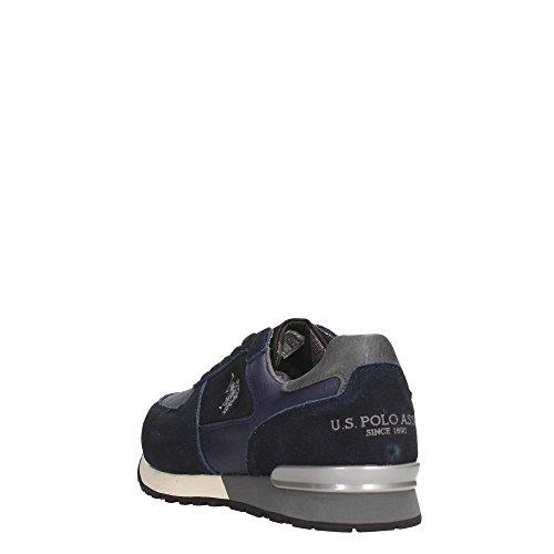 U.S. Polo Assn. TABRY4114W6/SY1 Sneakers Hombre DK.BLUE 42