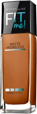 Maybelline Fit Me Matte Plus Poreless Foundation - Coconut by Maybelline
