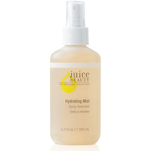 Juice Moisturizer Hydrating Beauty (Juice Beauty Hydrating Mist, 6.75 fl. oz.)
