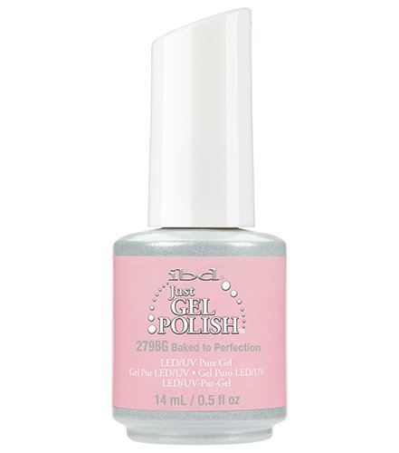IBD Just Gel Polish - PEACH PALETTE Collection- Pick Any Col