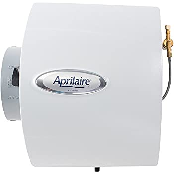 Aprilaire 400 Humidifier Bypass