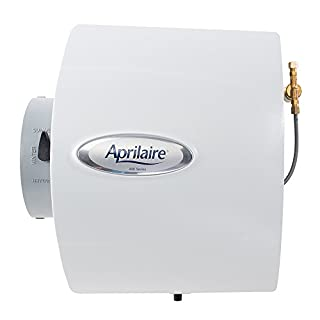 Aprilaire 400 Whole House Humidifier, Automatic Water Saver Furnace Humidifier (B004PDDZRS) | Amazon Products