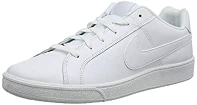 Nike Australia Men's Court Royale Trainers, White, 7 US