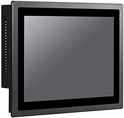 12 Inch IP65 Industrial Touch Panel PC,All in One Computer ...