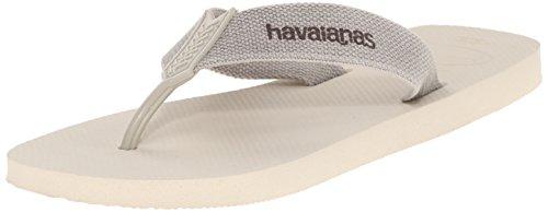 Havaianas Hombres Urban Basic Sandal Basic Flip Flop Beige