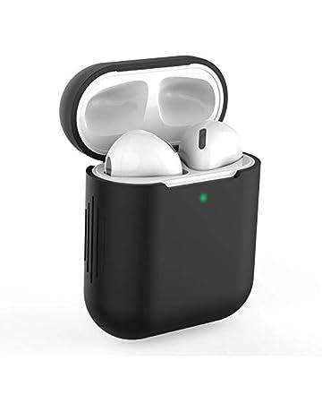 Amazon.es: Fundas y bolsas - Auriculares y accesorios: Electrónica
