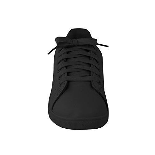 Pump Taglia Thirsty A Lacci Nero Strappo Sneakers Con Sport Donne Classiche Scarpe Sportive Fashion Rétro Oxqw7dR7