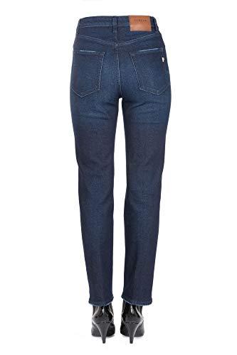 Jeans T51B DS0189 Denim Denim Femme DONDUP Couleur DP340 fTqCUdU