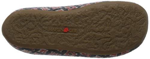 Mules Everest Chaussons 211 Rubin Haflinger Marlies Rouge Femme qFfA8