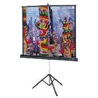 Da-Lite Versatol 89060 Tripod Screen 40-Inch by 40-Inch