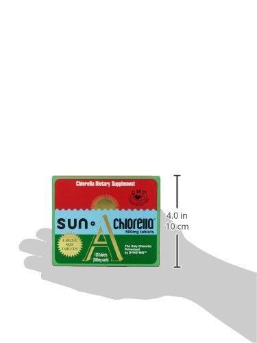 Sun-Chlorella-500-mg-120-Tablets