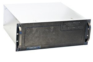 - Norco RPC-432 4U Short Depth Rackmount Case Support 13″ Long Add-on Cards