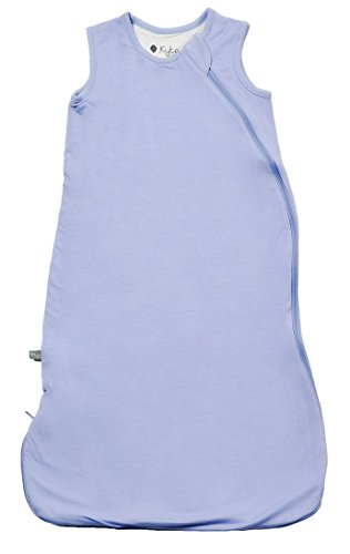 Kyte BABY Sleeping Bag for Toddlers 18-36 Months - Made of Soft Bamboo Material - 0.5 Tog - Lilac