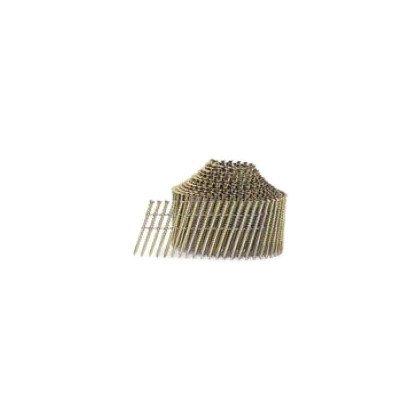 マックス ワイヤ連結釘 スクリュ (NS38V1-S(20)) 400本×20巻  B00N3TFOAQ