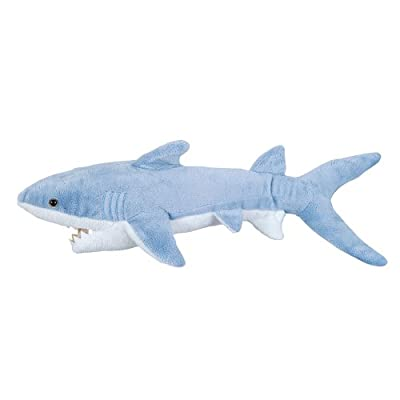 Adventure Planet Plush - MAKO SHARK ( 14 inch )
