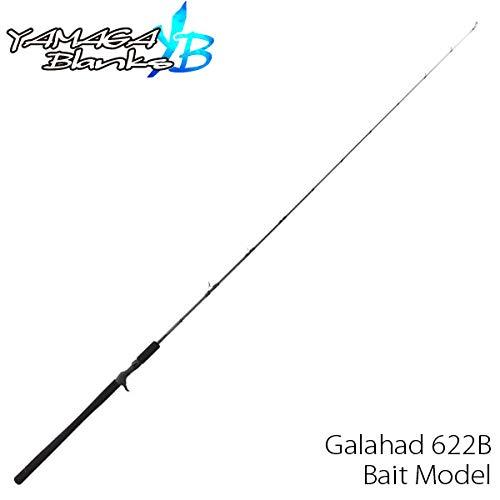 ヤマガブランクス(YAMAGA Blanks) ギャラハド 622B ベイトモデル   B07N6MYF3T