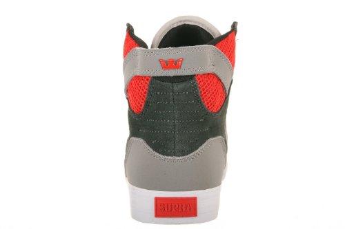 Supra Skytop - Zapatillas unisex gris