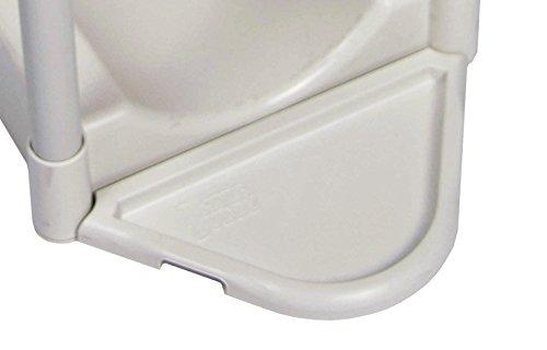 5 gallon water jug storage rack - 5