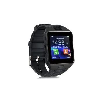 Colofan C05 Bluetooth Smart Watch with Camera for Samsung S5 / Note 2/3 /