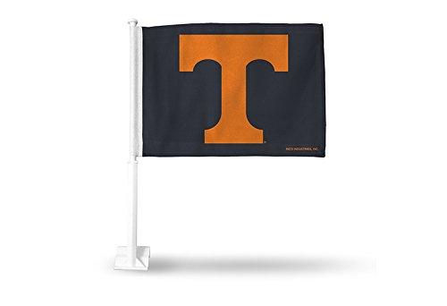 Rico Industries NCAA Tennessee Volunteers Car Flag Inc. FG180106