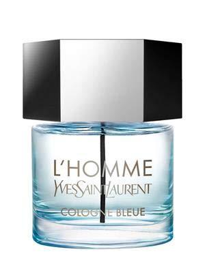 - YVES SAINT LAURENT L'Homme Cologne Bleue 60 ml.