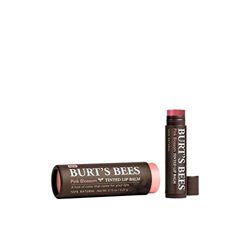 Burt'S Bees Tinted Lip Balm Pink Blossom - 7
