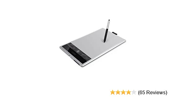 NibSaver Surface Cover for Wacom Bamboo Connect Pen Tablet