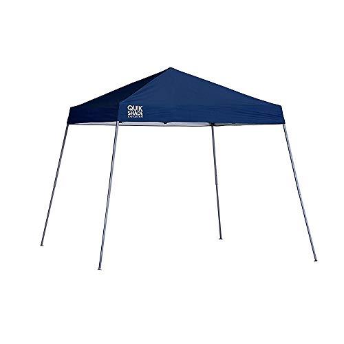 Quik Shade 8'10 H x 10' W x 10' D Canopy, Navy