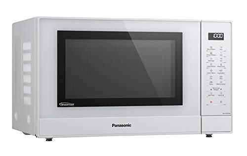 Panasonic NN-ST45 Encimera Solo - Microondas (Encimera, Solo ...