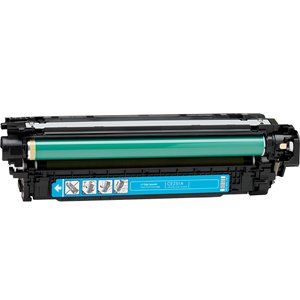 Price comparison product image Generic Compatible Toner Cartridge Replacement for HP 651A ( Cyan , 1-Pack )