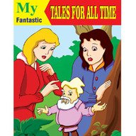 My Fantastic Tales for All Time II