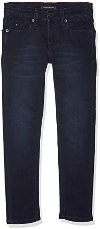 Tommy Hilfiger Scanton Slim dżinsy chłopięce: Odzież