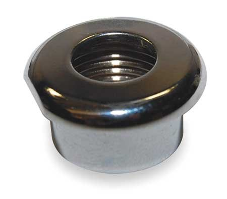 Chicago 422-113JKCP Escutcheon Nut Chrome