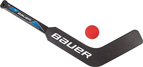 Vaughn Bauer Mini Hockey Stick Set Bauer Mini Goal Stick Set Black Bauer Performance Sports 1046686
