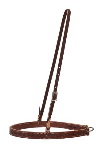- Weaver Leather Barbed Wire Noseband