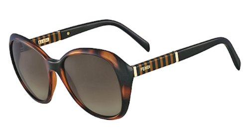 Fendi Sunglasses & FREE Case FS 5348 238