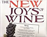 The New Joys of Wine, Clifton Fadiman and Sam Aaron, 0810936526