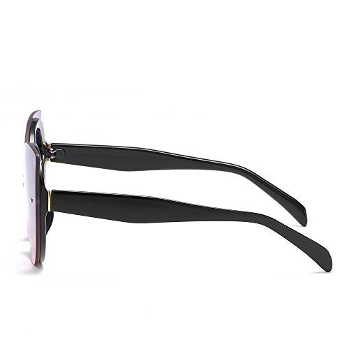 Gafas Europa Playa Senderismo Tendencias Personalidad De Sol Y Unidos Sol Películas Gafas No3 N01 Damas Degradados De RinV Estados Visera Viajes Oceánicas Vacaciones dgTwqIT