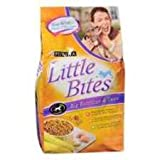 Purina little bites, healthy life nutrition 4-lb, My Pet Supplies