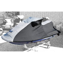 Seadoo Storage Cover GTX 1996 1997 1998 1999 2000 2001 2002/GTI 1997 1998  1999 2000 by Watercraft Superstore