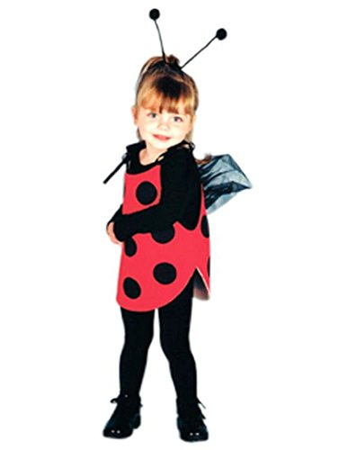 First Lady Costumes (Costumes For All Occasions 13502 Lady Bug My 1St)