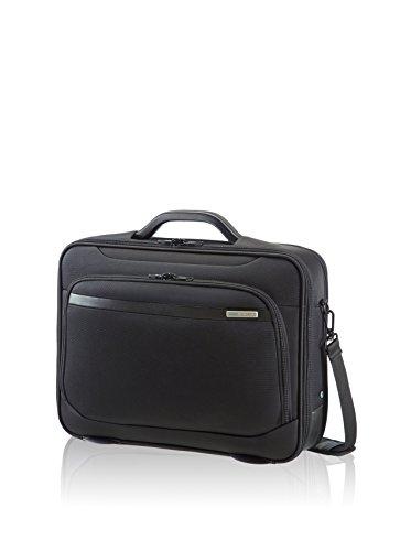 Samsonite Vectura Office Tasche für Notebook bis 43,9 cm (17,3 Zoll) schwarz