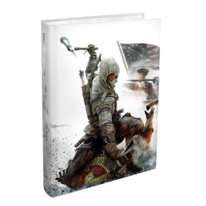 Assassin's Creed III Collector's Edition Strategy Guide Hardcover  [Best Buy Exclusive Edition] (Best Wii Exclusive Games)